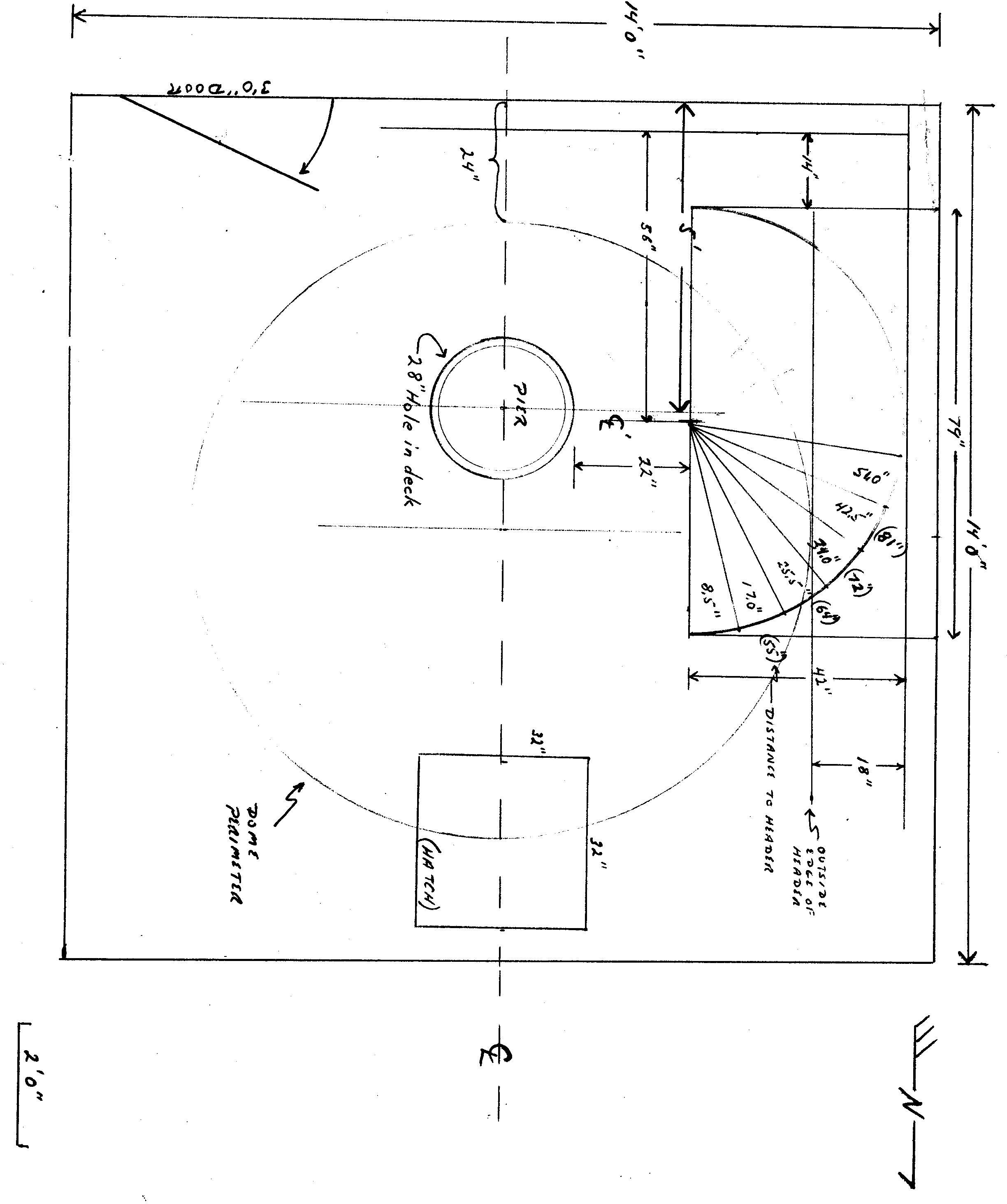 image gallery observatory plans image gallery observatory plans